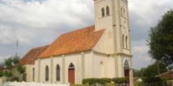 Igreja Ns. Srª da Luz, Por Victor Carbonar
